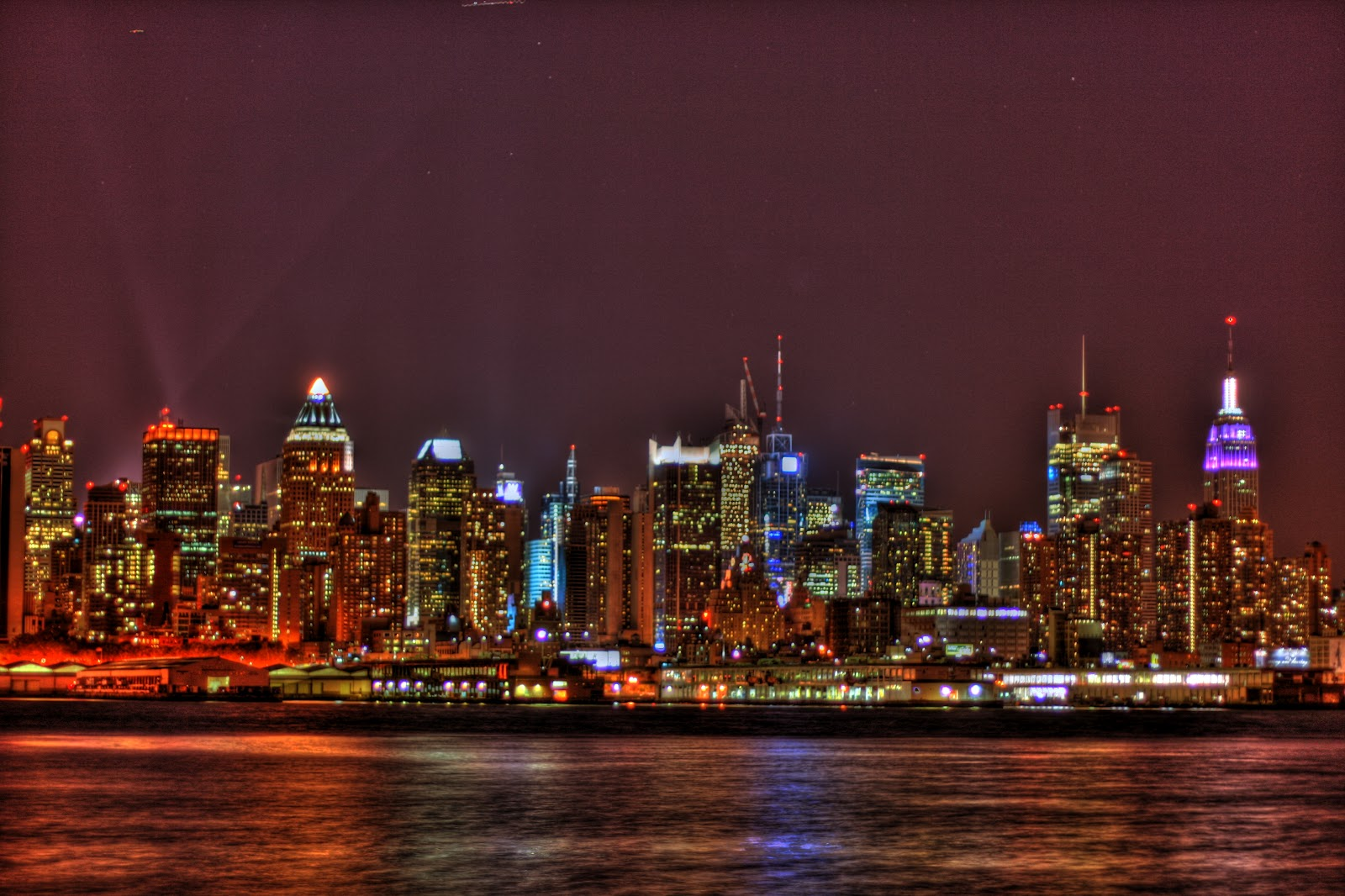 New york tourism new york attractions for Top attractions in nyc