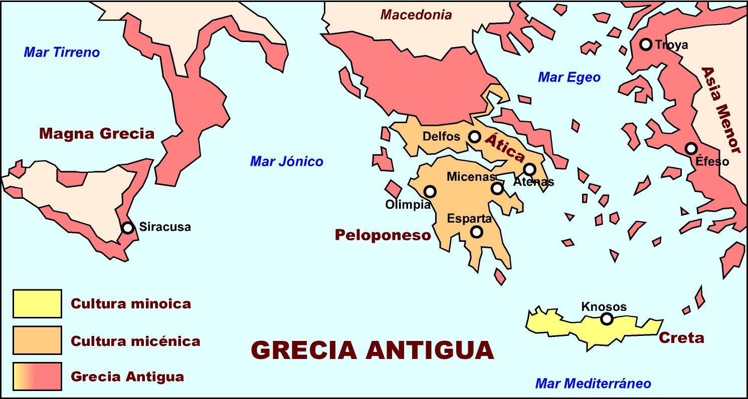 Fotos de la religion de la antigua grecia 46