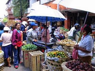 Sejarah wisata pasar badung denpasar