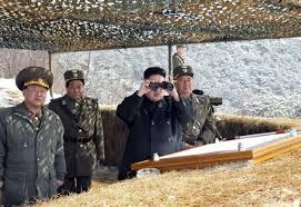 korea utara ajak perang nuklear