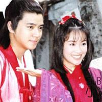 Lương Sơn Bá – Chúc Anh Đài 1999