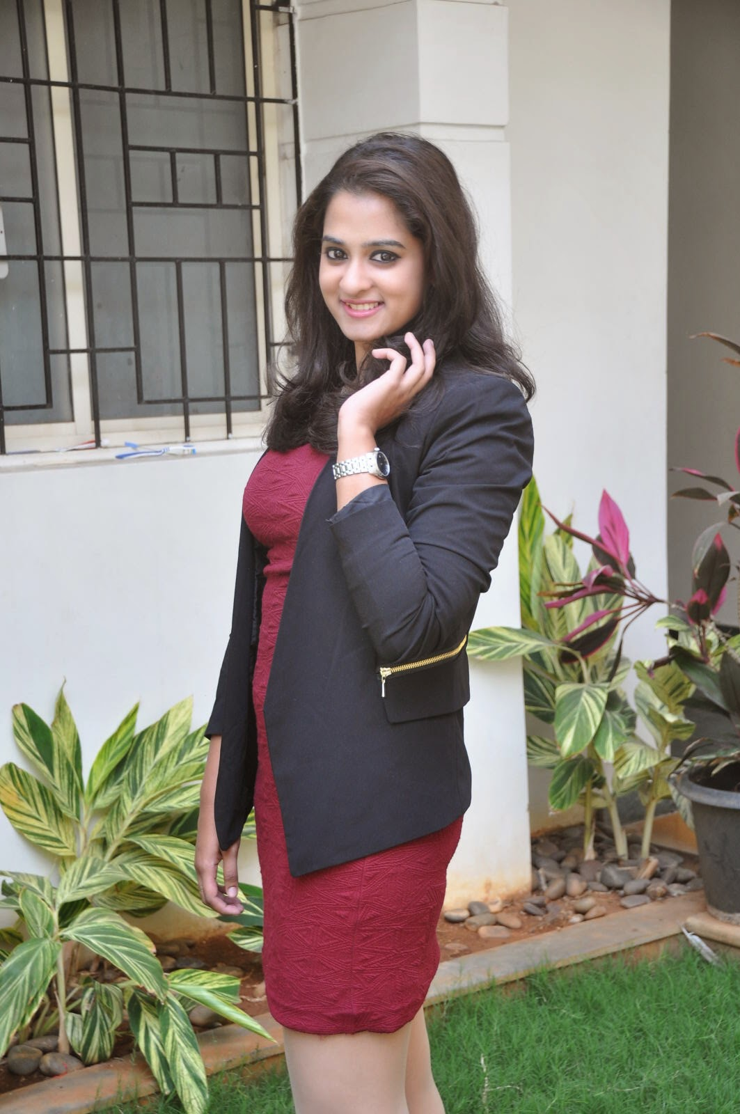 Nanditha raj latest glam pics-HQ-Photo-16