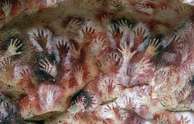 La più antica pittura del mondo: 40.000 anni fa