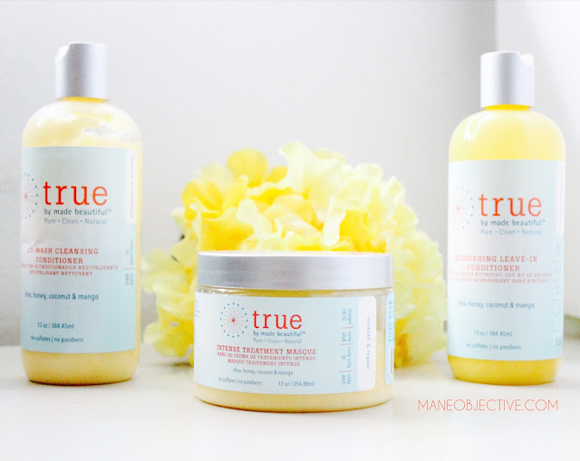 true by made beautiful collection
