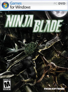 Download Game Ninja Blade Full Version Free