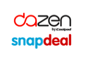 Coolpad Dazen 1 units go out of stock on Snapdeal within seconds