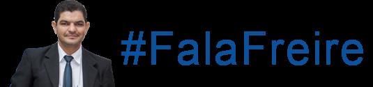 #FalaFreire