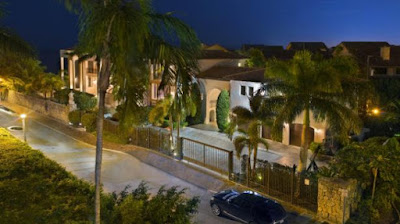 LeBron James Sold Miami Mansion for $13.4 Million