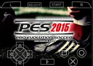 Cara Download Game PES 2015 Untuk Android APK Data Terbaru