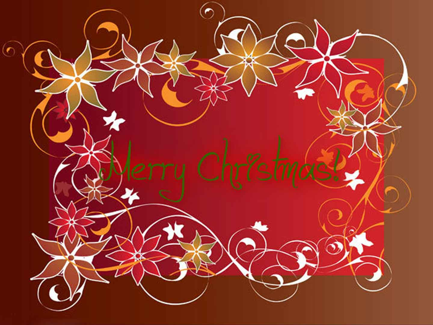 Christmas Cards 2012: Merry Christmas Greeting Cards Free Download