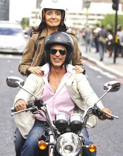 Anushka Sharma, Shahrukh Khan
