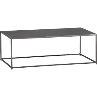 {Design} Foundry coffee table by CB2