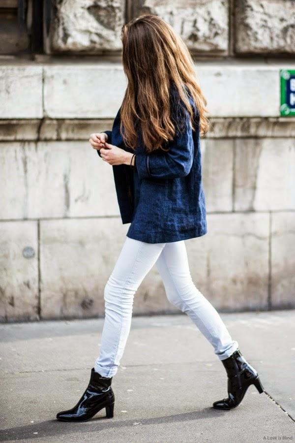 Street style - Street fashion