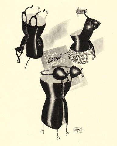 Gene Belbrew ( 1923/ 1974)