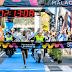 Clasificaciones - Kipkorir gana con récord la Maratón de Málaga
