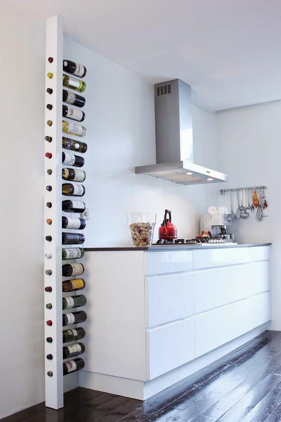 Super Pellmell Créations: Les caves à vins RG82