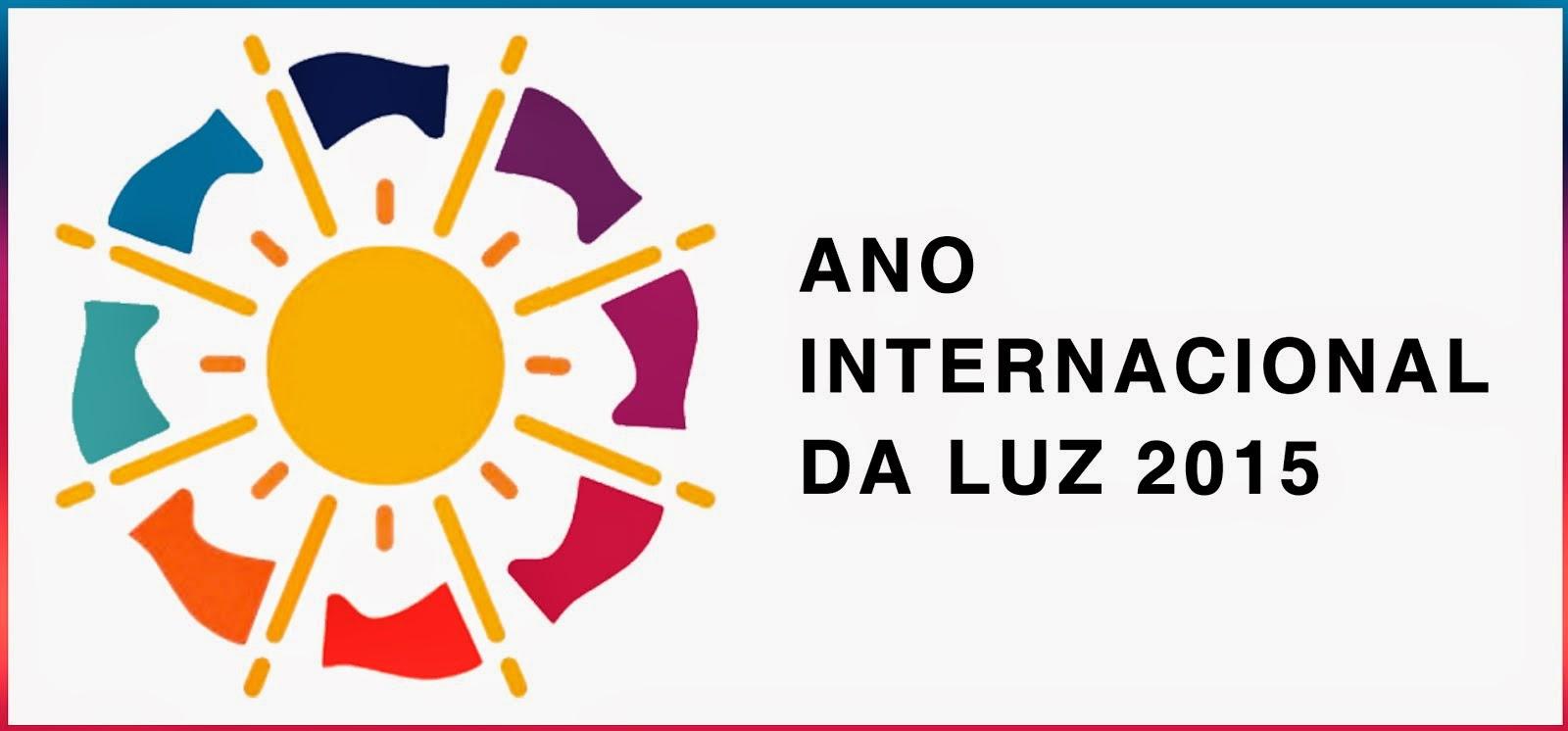 Ano Internacional da Luz - 2015