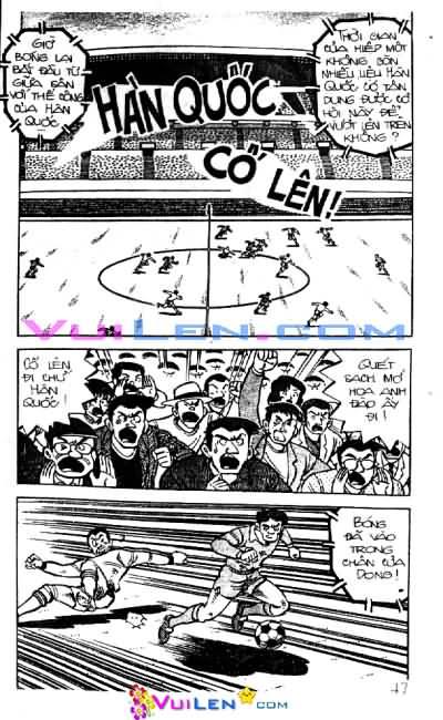Jindodinho - Đường Dẫn Đến Khung Thành III  Tập 16 page 47 Congtruyen24h