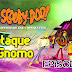 Scooby Doo Misterios SA - Episodio 8
