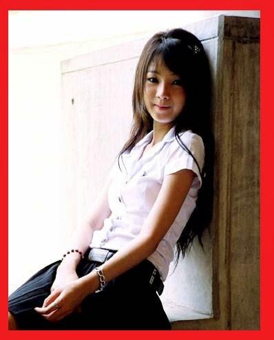 cerita lucu banget gadis thailand