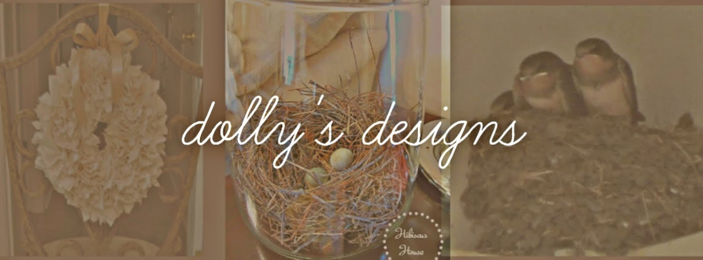 dolly's designs