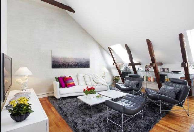 java propertindo desain ruang keluarga rumah minimalis