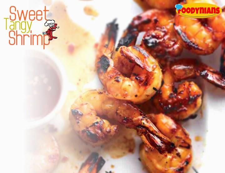sweet-tangy-shrimp