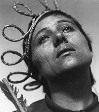 Amo a La Falconetti,  Amo a Dreyer