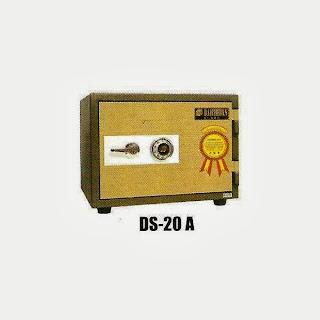 Brankas Daichiban DS 20 A