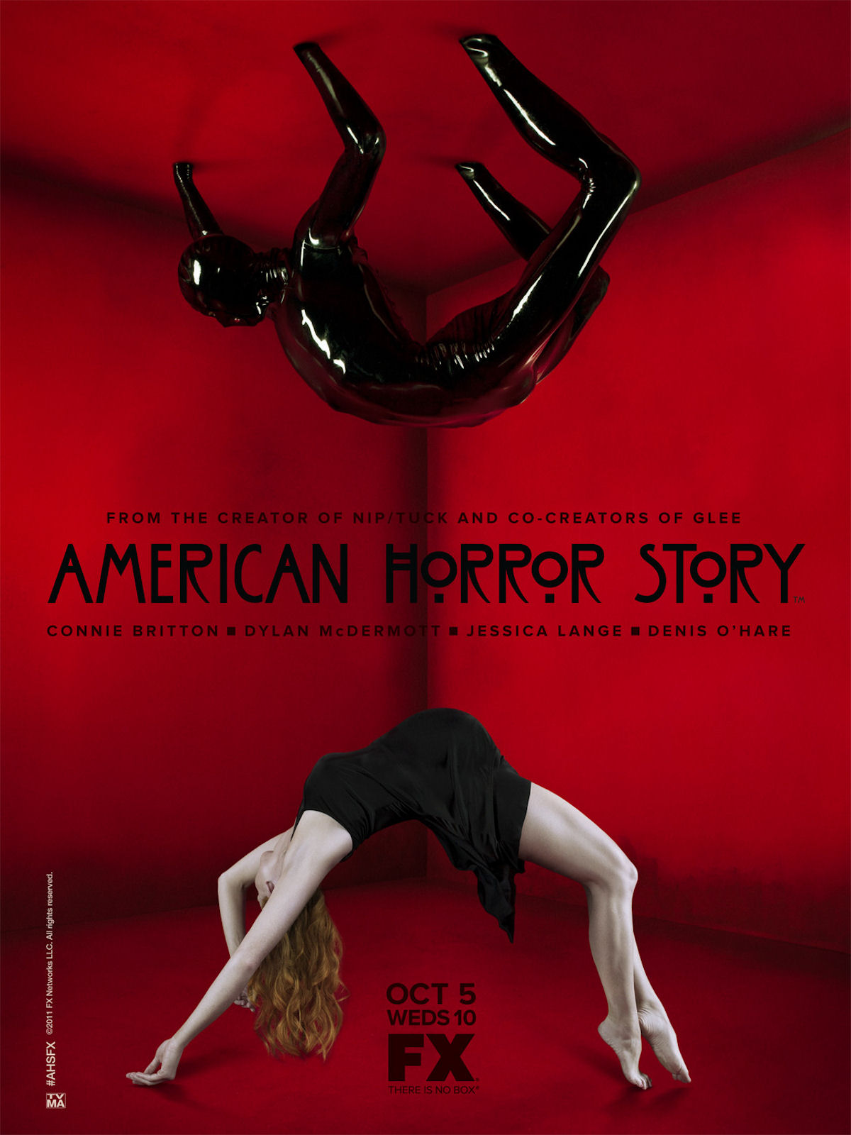 how to watch american horror story season 1