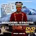 Brigadeiro 10 Pacotes Venda do DVD na Portaria da Radio Despertar (Luanda / Angola)
