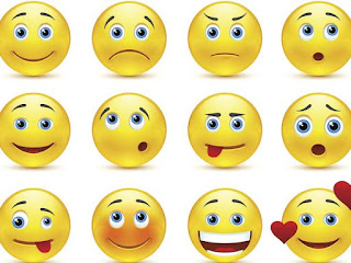 Download Emoticon Bergerak untuk Blackberry