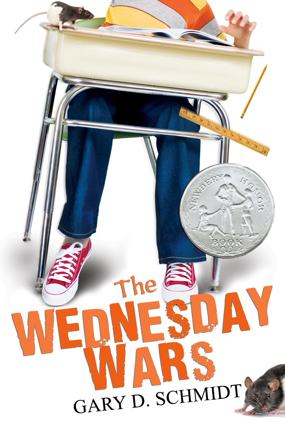 the wednesday wars Funny, breathtakingly poignant '60s coming-of-age tale read common sense media's the wednesday wars review, age rating, and parents guide.