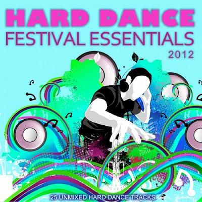 Hard%2BDance BAIXARCDSDEMUSICAS.NET Hard Dance Festival Essentials 2012