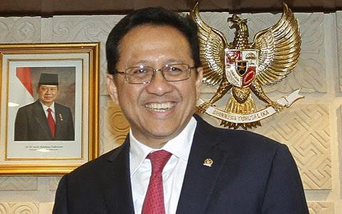 Irman Gusman Kembali Terpilih sebagai Ketua DPD RI