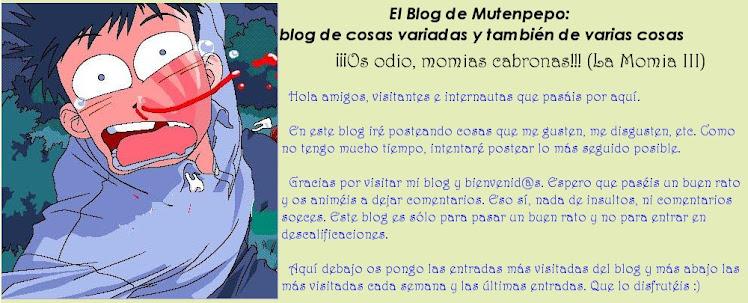 El Blog de Mutenpepo