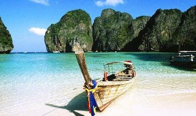 Gili Nanggu Island Indonesia