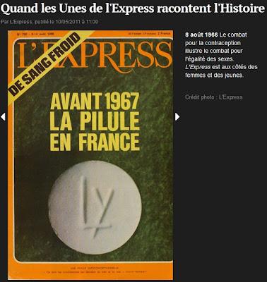 Unes L'Express