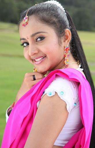Actress Bhama Saree