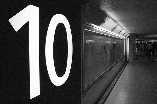 Dez motivos para não desistir