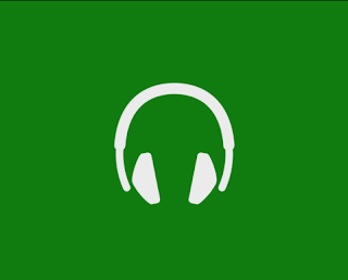 Windows Phone Music Icon