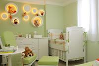 Dicas para quarto de bebe