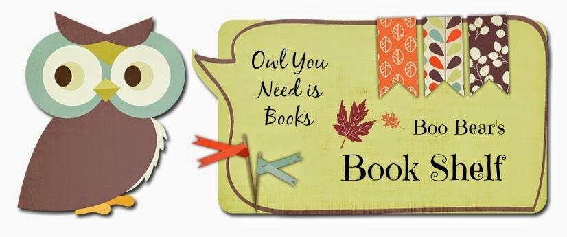 Boo's Bookshelf