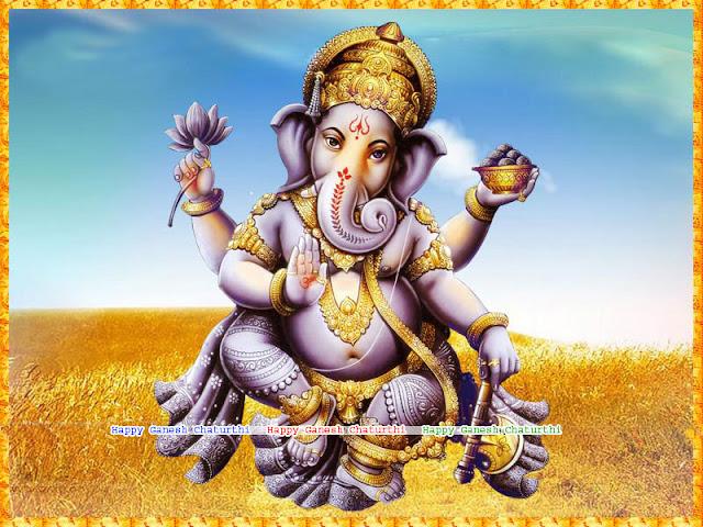 Ganesha Chaturthi  Still, Image, Photo, Picture, Wallpaper