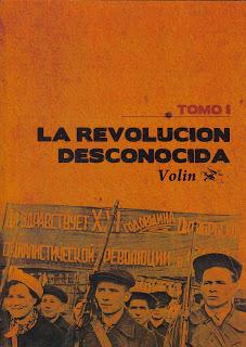 Volin. La Revolución Desconocida [Libro Completo en Pdf]