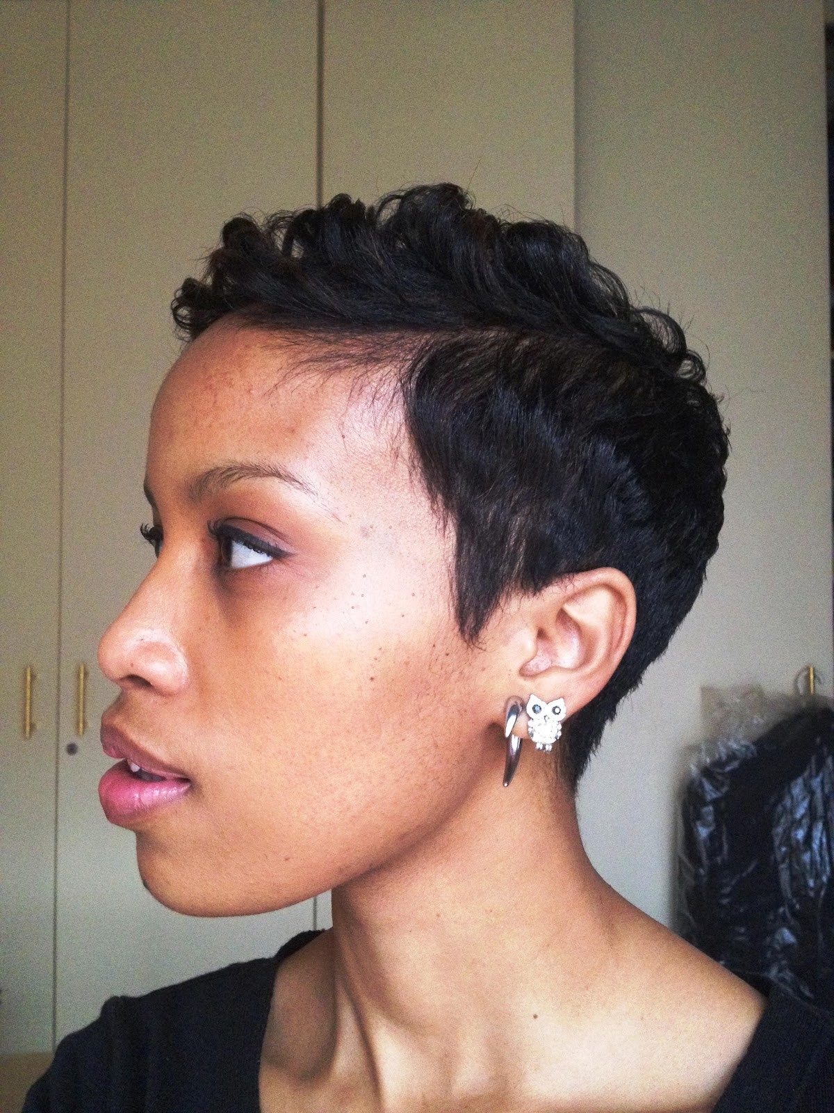 Seven Common Myths About Malinda Williams Short Hairstyles Malinda