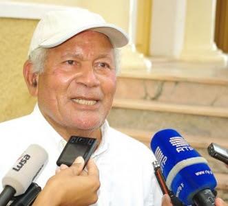 """Cabo Verde - Presidenciais: Joaquim Monteiro afirma que """"o povo já ganhou estas eleições"""""""