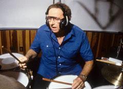Ed Shaughnessy dies at 84