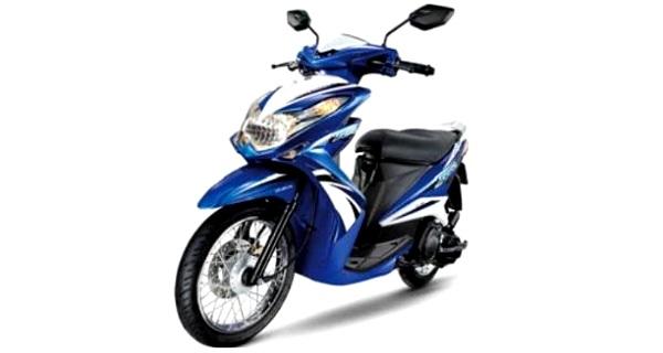 Yamaha Xeon YMJET-FI
