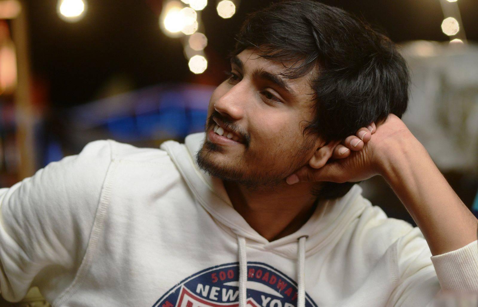 Raj Tarun New HD Stills From Sree Shailendra Production